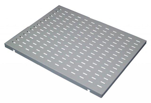 Полка ЦМО СВ-45-У перфорированная 450мм 100кг