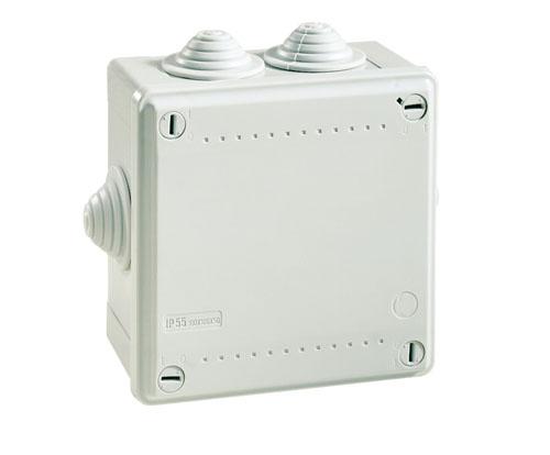 Распаячная коробка Rexant 150x110x70mm 40-0310/28-3006